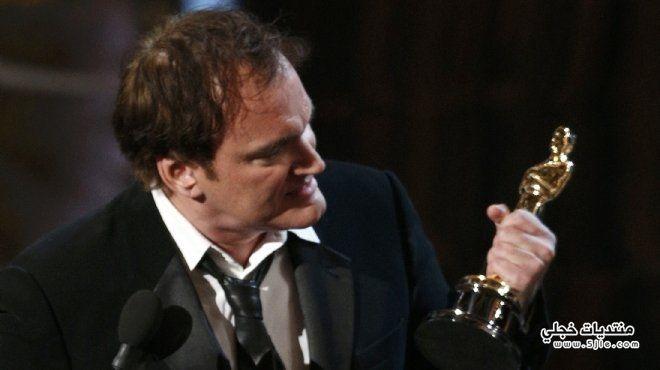 تارنتينو يفوز بجائزة افضل سيناريو