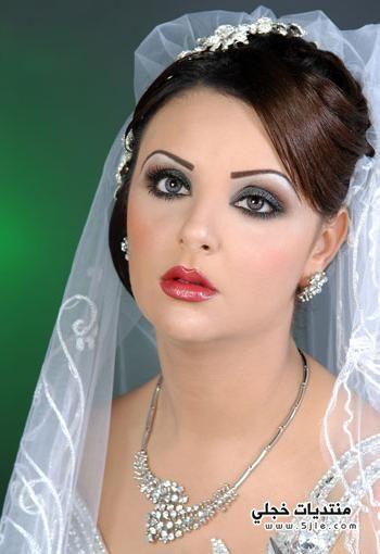 مكياج للعروس اجمل مكياج للعروسات