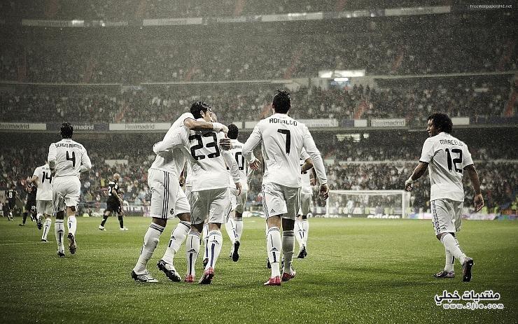 خلفيات ريال مدريد لسطح المكتب