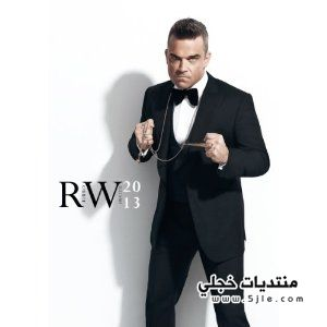 Robbie Williams 2013 روبي ويليامز
