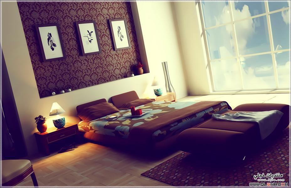 ���� ������ �������� Stylish Bedrooms