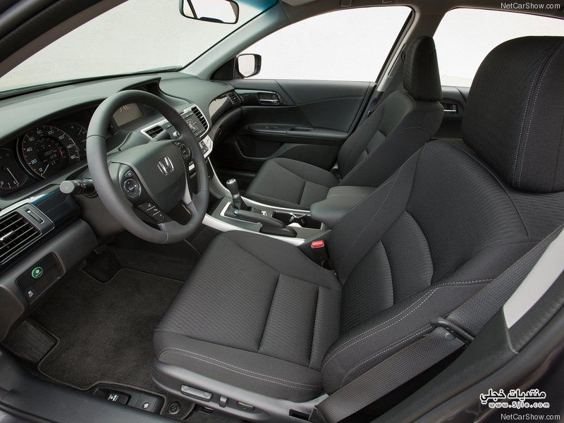 سيارة اكورد 2014 سيارة اكورد