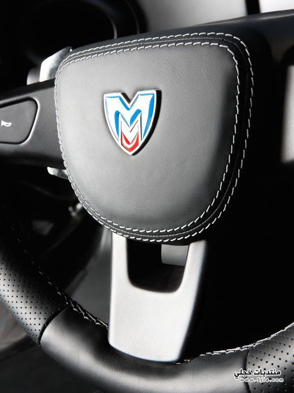السيارة الخارقة السيارة الخارقة مارشا