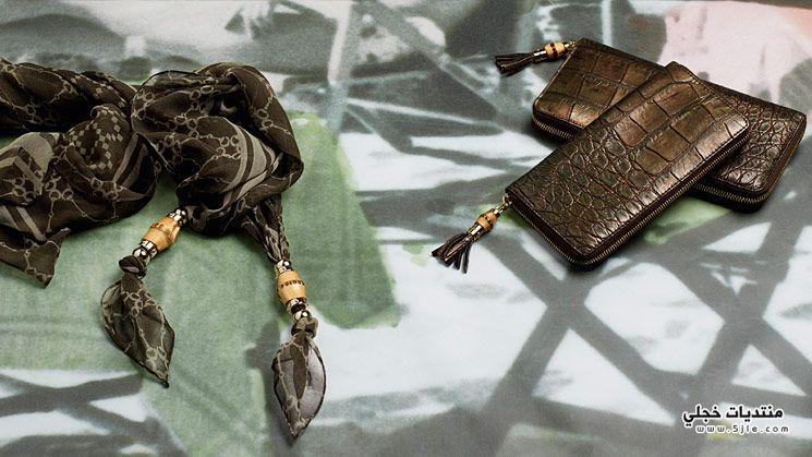كوليكشن ماركه قوتشي 2013 Gucci