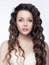 تسريحات عرائس احدث تسريحات الشعر