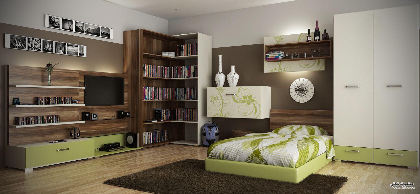Bedrooms 2013 جديدة 2013 Bedrooms