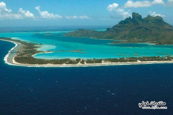 جزيرة تاهيتي 2014 جزيرة اوروبية