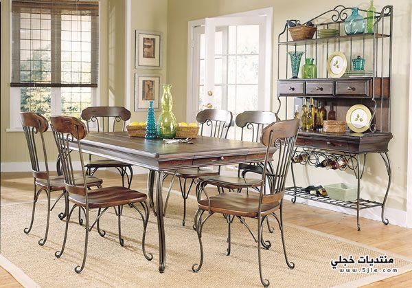طاولات فخمه طاولات راقيه