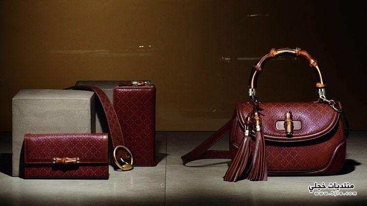 Коллекция Gucci осень-зима 2014-2015