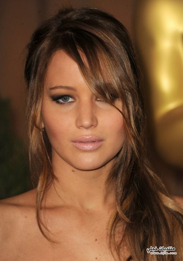 Jennifer Lawrence 2013 جنيفر لورانس