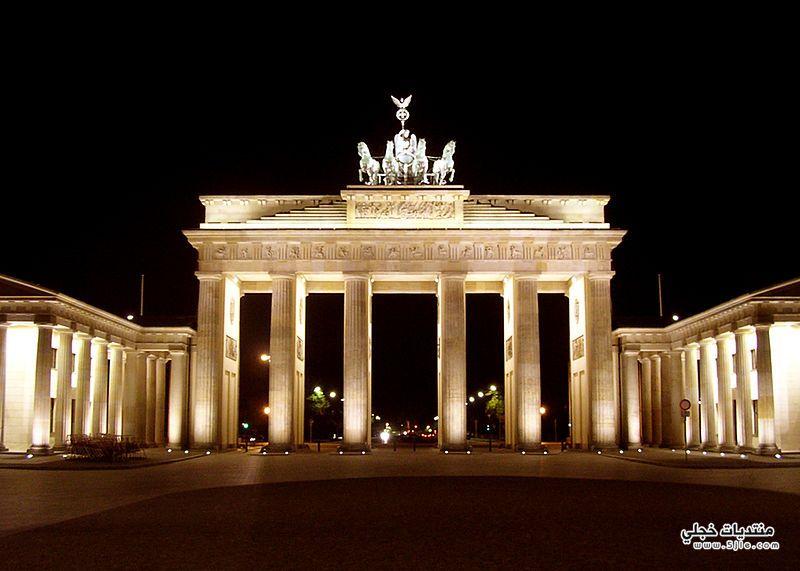 اجمل المدن الاوروبية مدينة المانية