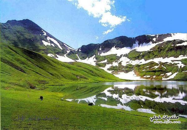 مناظر الطبيعه باكستان المناظر الجميلة