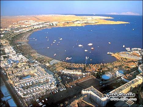 اماكن سياحية سيناء اماكن خطيره