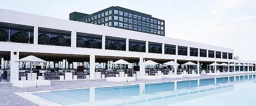 الفندق الزجاجي تركيا روعه للفندق