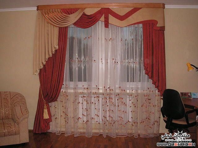 ���� ������� ������� Styles Curtains