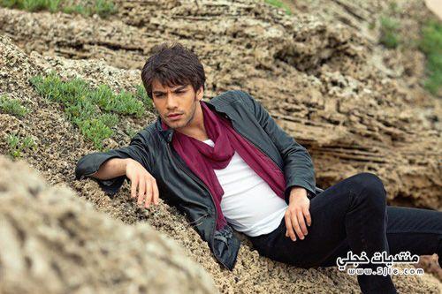 غسان مسلسل قلبي 2013 احلى