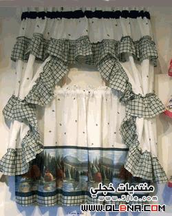 ���� ����� ���� ������ Curtains