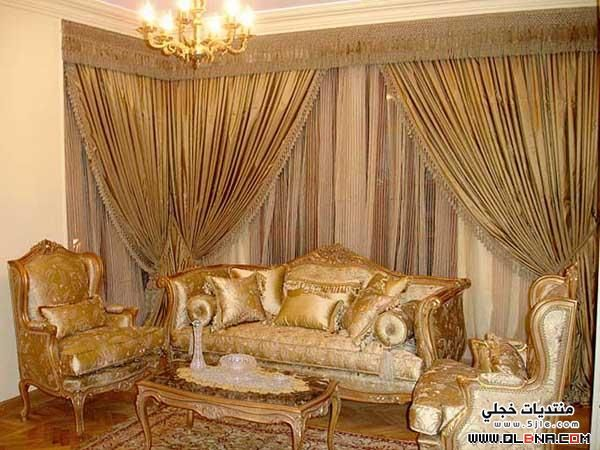 ���� ����� ���� Styles Curtains