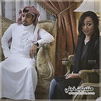 احمد شعيب القحطاني للممثل السعودي