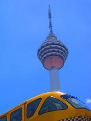 منارة كوالالمبور 2014 2014 Towers