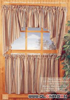 اجدد ستائر روعة للمطبخ Curtains