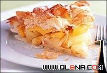 طريقة المانجو Mango Cake