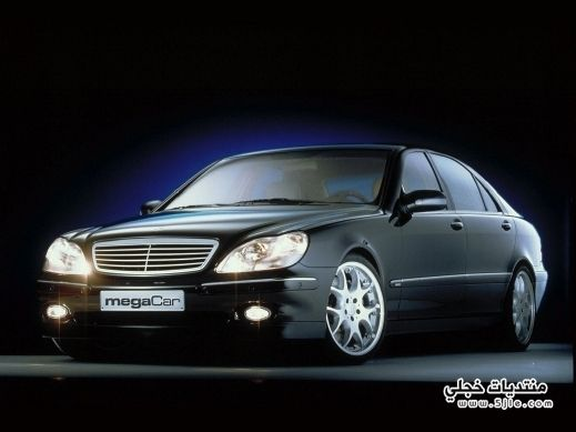 سيارة S-Class سيارة S-Class