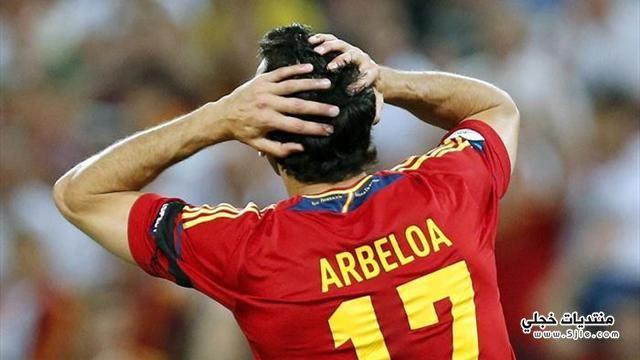 لاعبو برشلونة يقاطعون اربيلوا معسكر