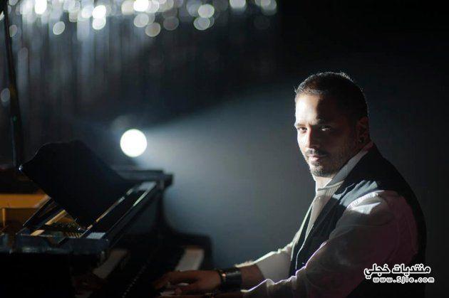 كليب رامي عياش جبران 2014
