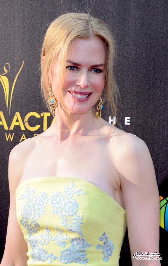 Nicole Kidman 2013 نيكول كيدمان