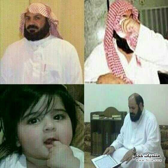 قصاص عبدالله فندي الشمري عبدالله