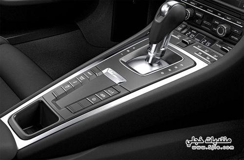 سيارة بورشه كايمان 2014 سيارة