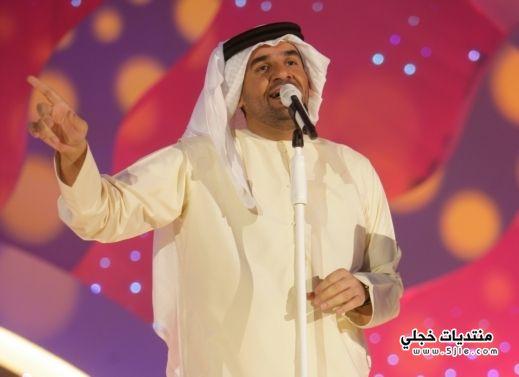 حسين الجسمى 2014 رائعة لحسين