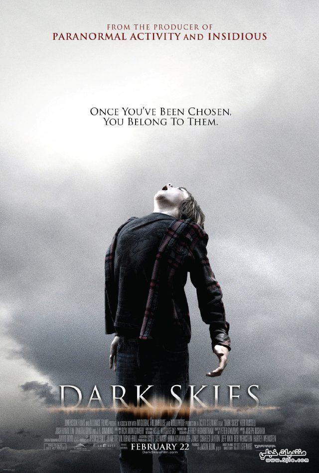 Dark Skies 2013 ����� Dark
