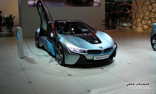 سيارة دبليو اناقة الكهرباء دبليو