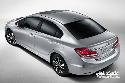 Honda Civic Sedan �������� 2014