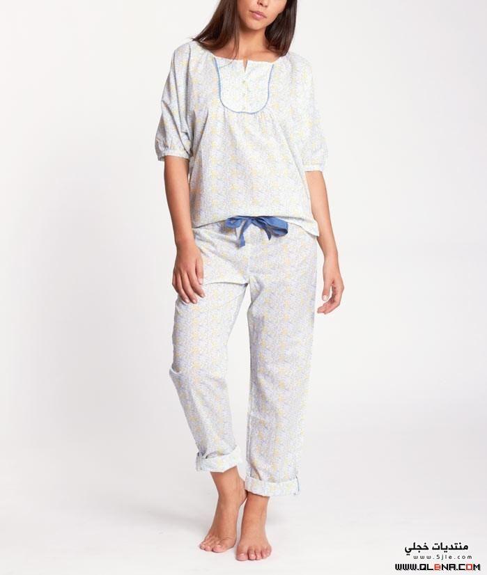 ���� ������� ���� ������ Pijamas
