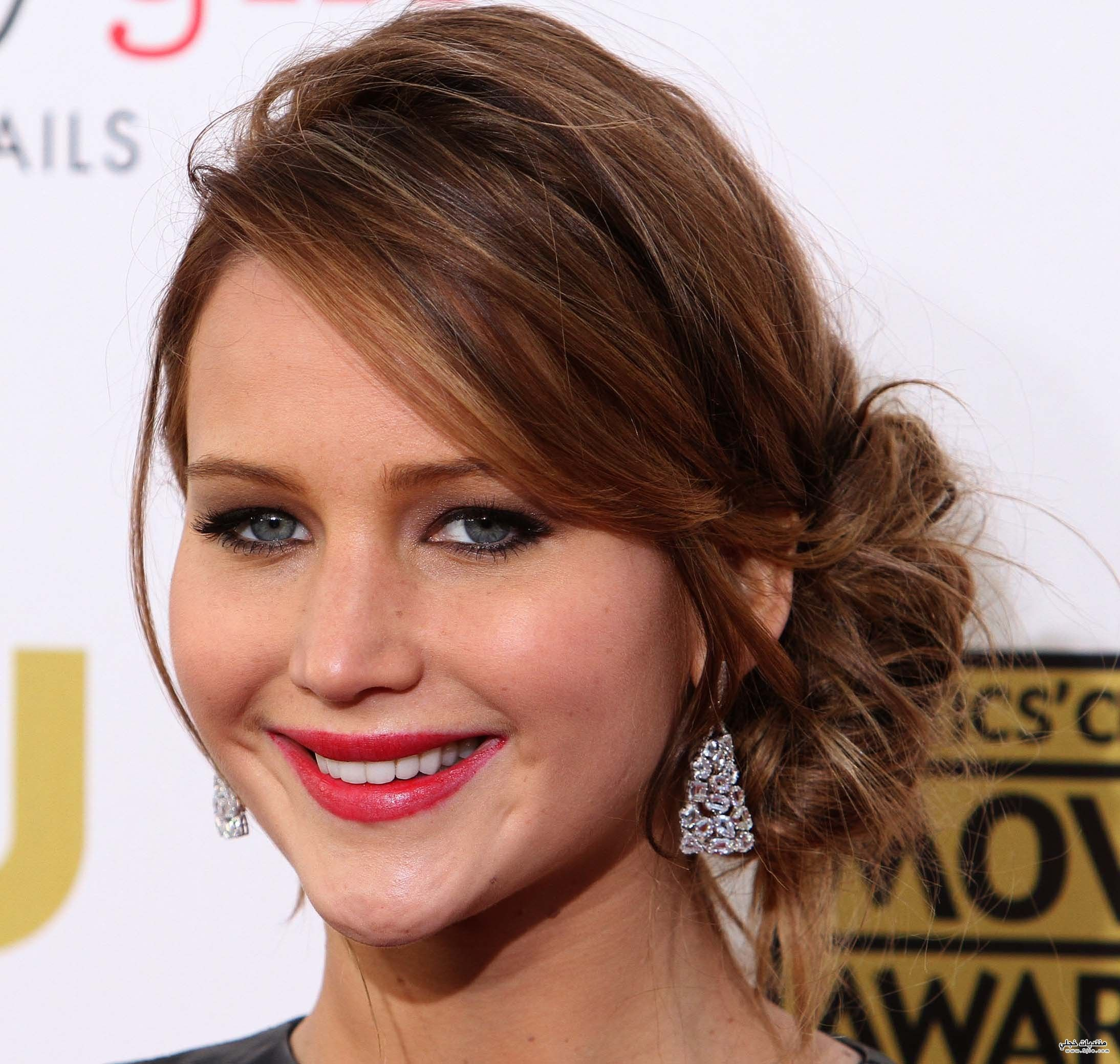 Jennifer Lawrence 2013 ����� ������