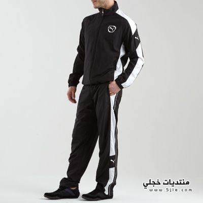 ملابس شباب رياضية 2014 ازياء