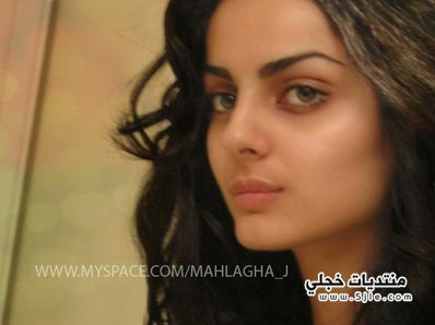 Mahlaga Gabri الايرانية ماهلاغا جابري