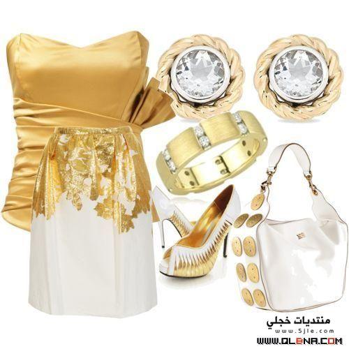 احدث ملابس لشهر العسل Dresses