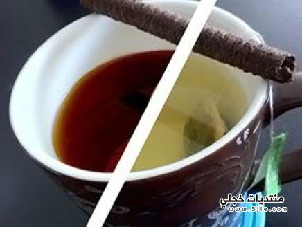 فوائد الشاي الأخضر 2013 فوائد