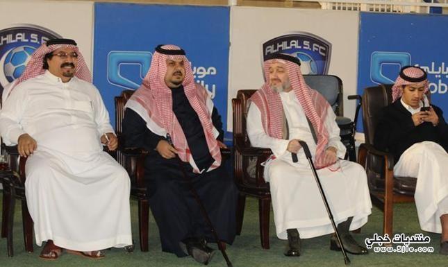 عبدالرحمن مساعد يفوز خالد طلال