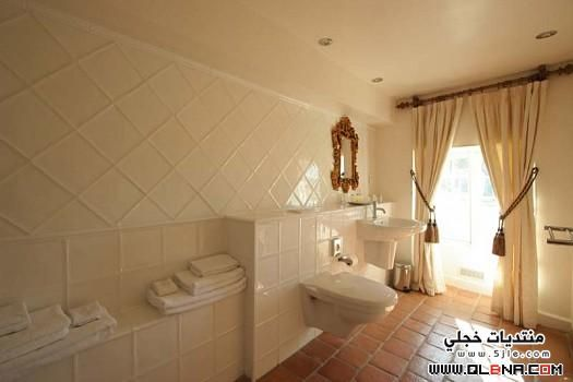 ستائر للحمام Cute Curtains Bathrooms