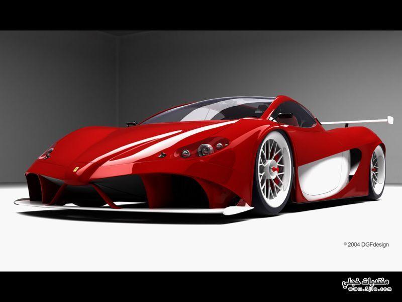 ����� ������ Ferrari