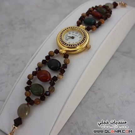 ساعات حريمى للسهرات 2014 Watches