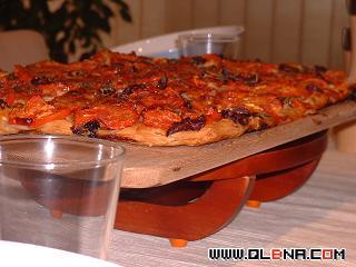 بيتزا لذيذة 2014 Nice Pizza