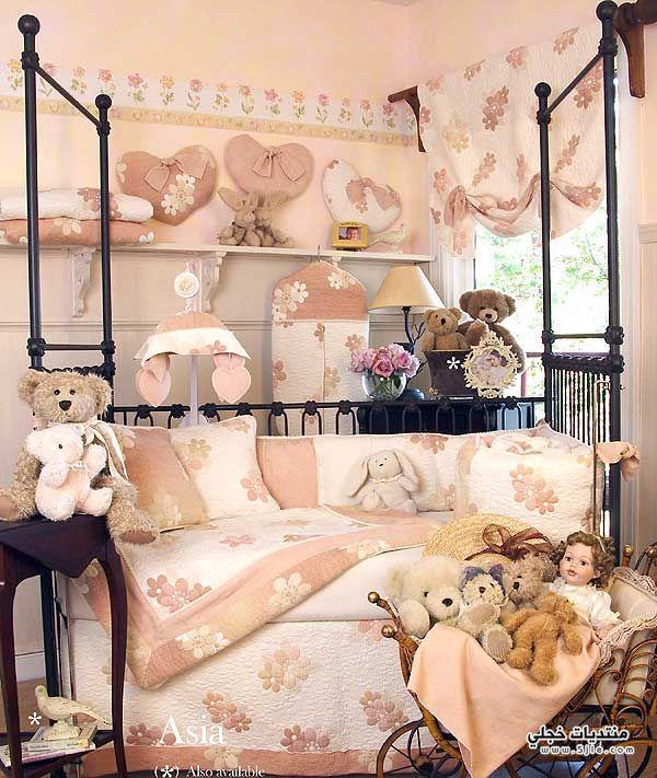 ديكورات رائعة ديكورات لغرف الاطفال