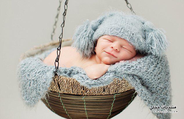 لاطفال حديثي الولادة رائعة اطفال