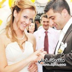 خطوات الزفاف